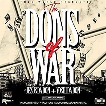 The Dons of War