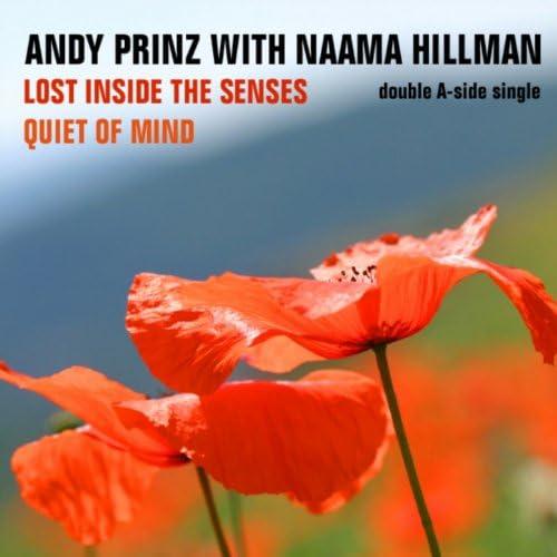 Andy Prinz feat. Naama Hillman