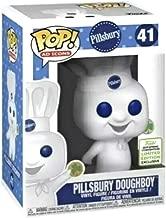 POP! Funko Ad Icon Pillsbury Doughboy Shamrock Cookie Spring Convention Exclusive