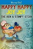 Happy Happy Joy Joy: The Ren & Stimpy Story [USA] [Blu-ray]