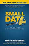 Small Data: The Tiny Clues That Uncover Huge Trends - Martin Lindstrom