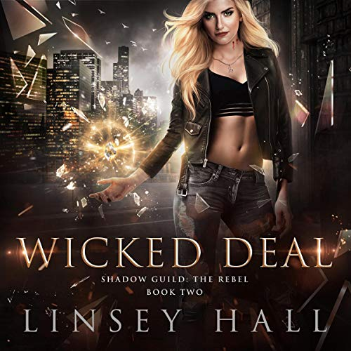 Wicked Deal cover art