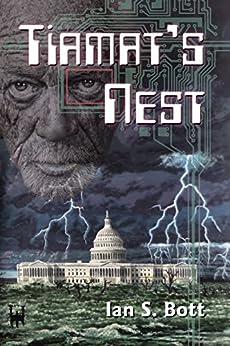 Tiamat's Nest by [Ian Bott]