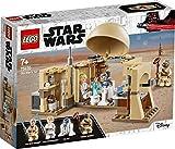 wow Lego® Star Wars Obi-WANS - Caseta