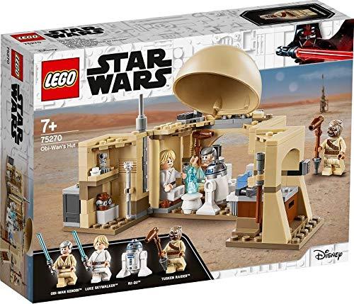 wow Lego® Star Wars Obi-WANS Hütte