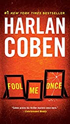 Harlan coben books made into movies on netflix