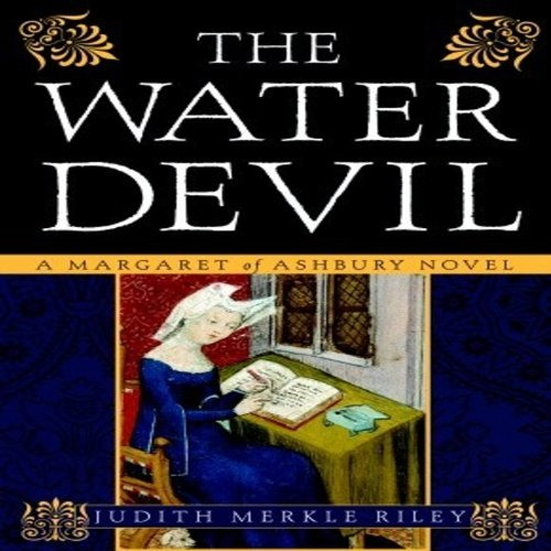 The Water Devil audiobook cover art