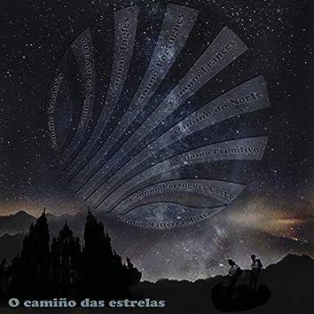 O Camiño das estrelas