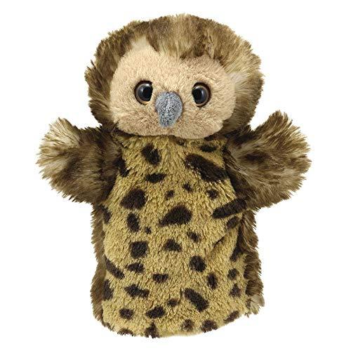Animal Puppet Buddies Owl