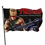 Trump Muindancer Flags 3x5 Outdoor Indoor Banner Flag