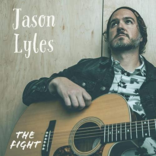 Jason Lyles