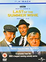 Last of the Summer Wine [DVD]