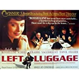 Poster - Left Luggage [Size 80 cm x 120 cm]
