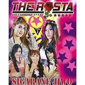 The Rosta Sigarane Jiwo, Vol. 1