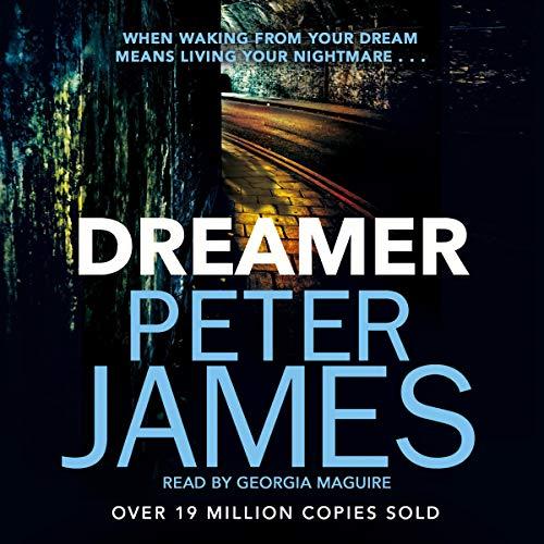 Dreamer Titelbild