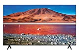 Samsung UN82TU7000 82' Class Ultra High Definition Crystal 4K Smart TV with an Additional 4 Year Coverage by Epic Protect (2021)