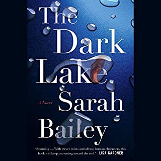 The Dark Lake                   Written by:                                                                                                                                 Sarah Bailey                               Narrated by:                                                                                                                                 Kate Hosking                      Length: 12 hrs and 43 mins     1 rating     Overall 4.0