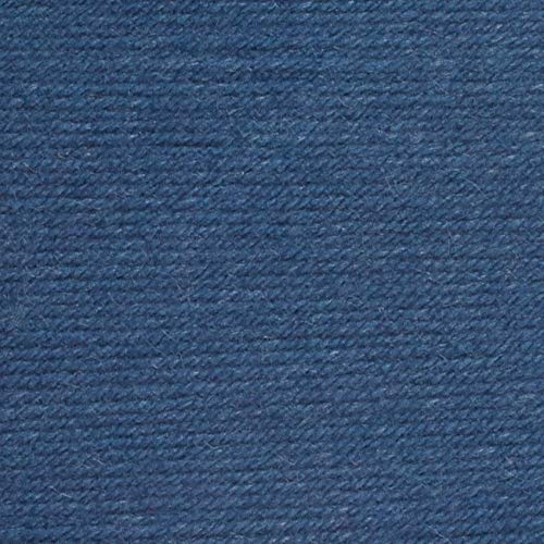 Wendy Wools Peter Pan DK Wool Acrylic & Polyamide Blend Knitting Yarn 50g (PD22 - Denim Drift)
