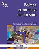 Política económica del turismo (Economía y Empresa)
