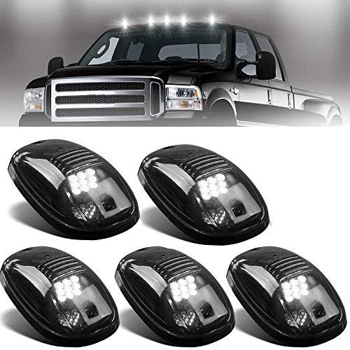 05 ram cab lights - 6
