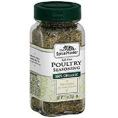 Spice Hunter SSNNG POULTRY, 0.6 Ounce