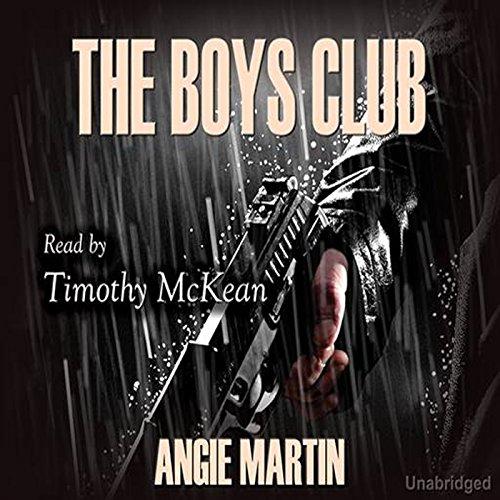 The Boys Club cover art