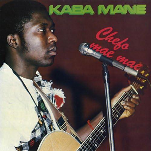 Kaba Mane & Le Rythme Koussounde