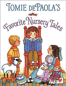Tomie dePaola's Favorite Nursery Tales by [Tomie dePaola]