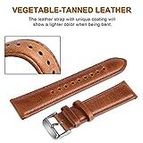 Zoom IMG-2 gerbgorb cinturino vintage pelle per