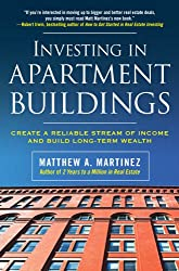 investing in apartment buildings book