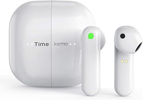 Timekettle M2 Language Translator Earbuds - Supports 40 Languages & 93 Accent Online, Instant Voice Language Translat...