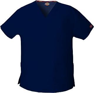 Dickies Women's EDS Signature Medical Scrubs Shirt