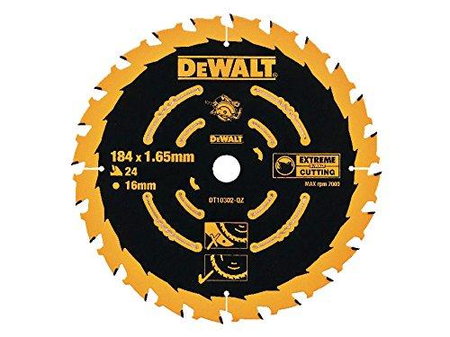 Dewalt DT10302-QZ Sierra circular, 184mm