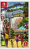 Bigben Interactive RollerCoaster Tycoon Adventures videogioco Basic Nintendo Switch DUT, Francese