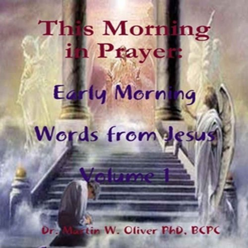 This Morning in Prayer audiobook cover art