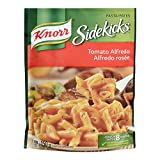 Knorr Sidekicks Pasta, Tomato Alfredo Side Dishes, 150g/5.3oz., 8ct, {Imported from Canada}