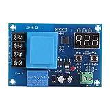 Placa de protección de batería de almacenamiento, placa de protección de batería, módulo de controlador de carga de batería Módulo de controlador de carga para cargador de 220 V