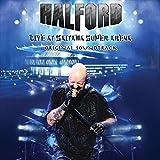 Songtexte von Halford - Live at Saitama Super Arena