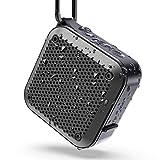 Cassa Bluetooth Portatile, MIROCOO TWS Altoparlante Speaker Bluetooth Portatili 5.0 Esterno, Cassa Bluetooth Impermeabile IPX7, 12 ore di Riproduzione e Microfono Incorporato,Supporto TF Card e Aux-In