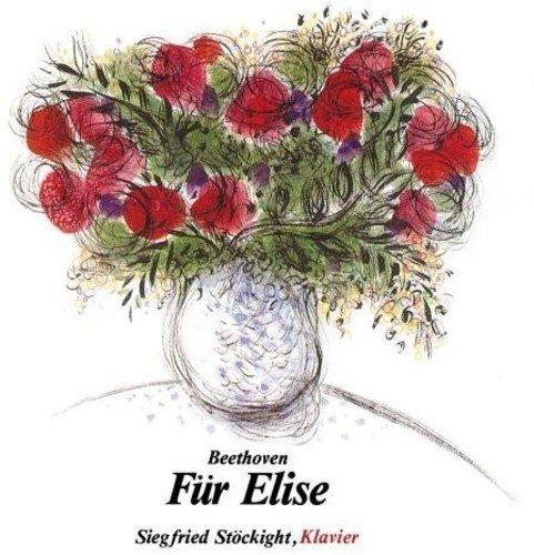 Fur Elise-Piano Literature