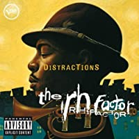 Distractions by Roy Hargrove & The RH Factor (2006-05-02)