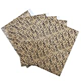 FlyPod Fly Light Flying Insect Trap Replacement (6 PACK) Glue Boards