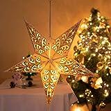Top 10 Christmas Paper Stars
