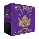 Pokémon XY # 10Fates Collide Elite...