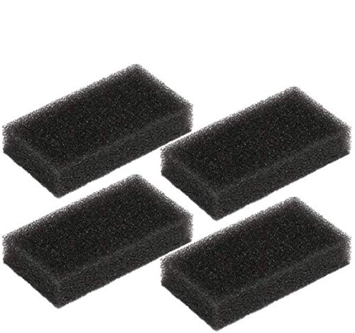 14Pack Reusable CPAP Foam Filters - CPAP Filters Compatible with Philips Respironics M Series, PR System One and SleepEasy Series