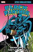 Black Panther Epic Collection: Panther's Prey