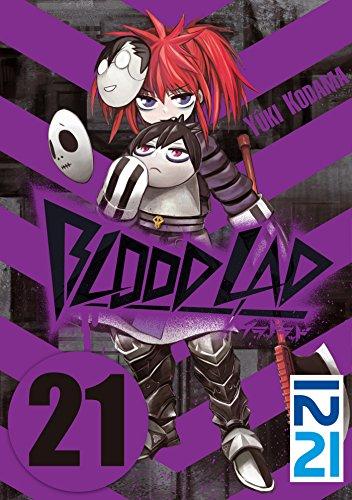 Blood Lad - chapitre 21