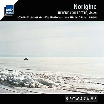 Norigine