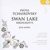 Tchaikovsky: Swan Lake Highlig