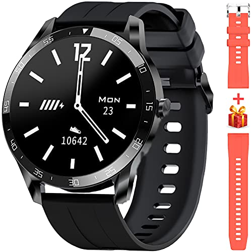 Blackview Smart Watch For Android and iOS